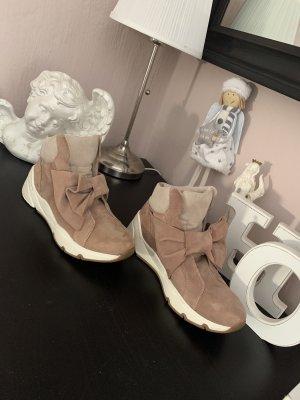Sneaker Schuhe Halbstiefel Gr 39 Tamaris Neu