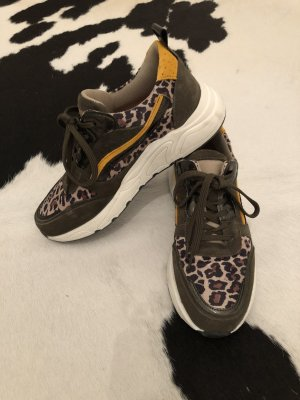 Sneaker Schuhe Turnschuhe slipper ps poelman Mode Fashion Blogger 38 39