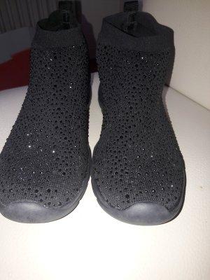 Sneaker Slipper-Schuhe Schlüpfsneaker