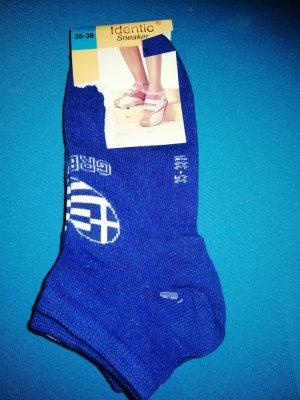 Sneaker. Socken.Baumwolle. Neu. Ovp.