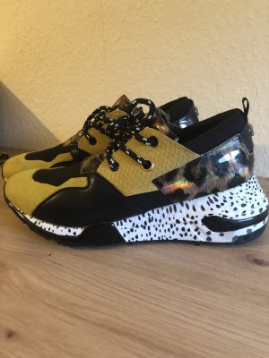 Steve Madden Heel Sneakers multicolored