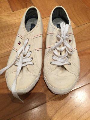 Sneaker Stoff Tommy hilfinger Gr 40