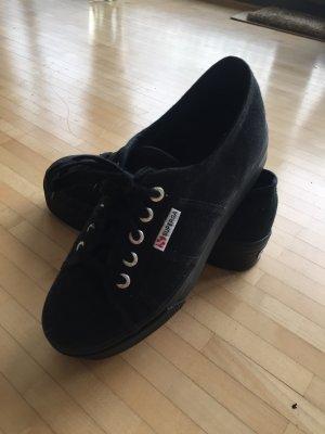 Sneaker SUPERGA Gr.37