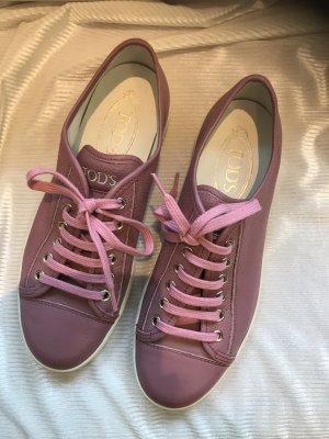Sneaker Tods