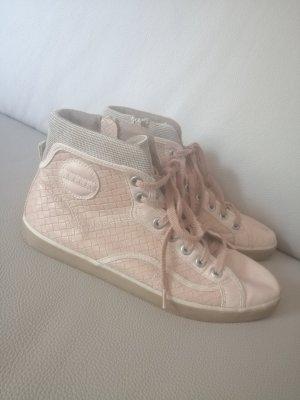 Sneaker Turnschuhe Esprit Gr.41 rosė kaum getragen