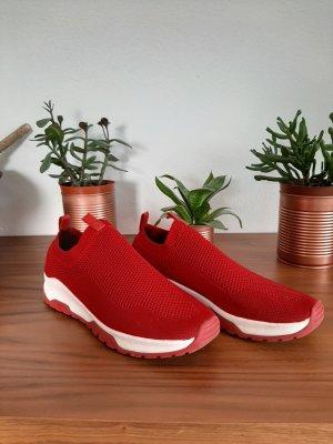 Sneaker Turnschuhe Sock- Sneaker Gr. 39