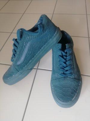 Sneaker Vans Low.