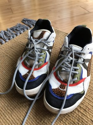 Sneaker Vans Varix Wc