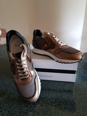 Sneaker, Voile Blanche