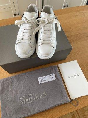 Sneaker von Alexander McQueen, Gr. 38,5