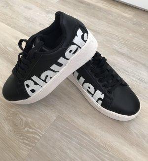 Sneaker von Blauer
