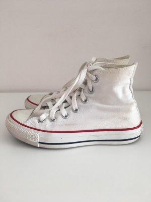 Sneaker von Converse