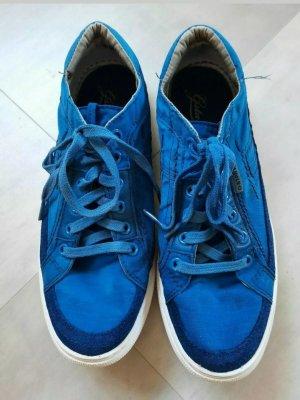 Sneaker von G-Star Ge.38 blau Top