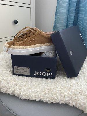 Sneaker von Joop