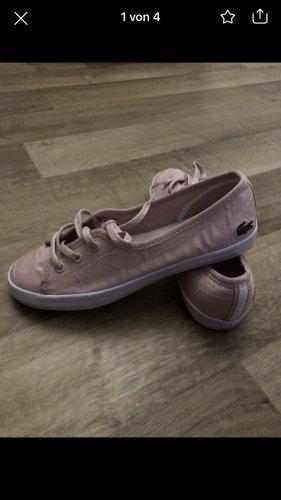 Sneaker von Lacoste neuwertig !!
