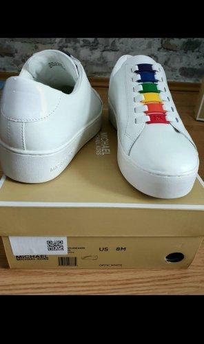 Sneaker von Michael Kors. Gr. 38,5. Neu