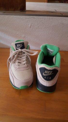 Sneaker von Nike Gr.38 leder
