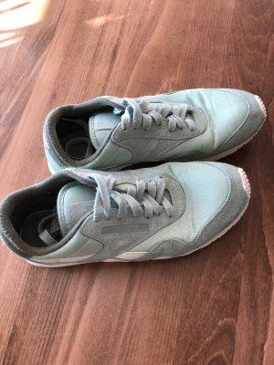 Sneaker von Reebok in mint