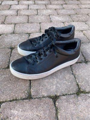 Vagabond Lace Shoes black