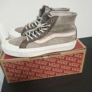 Sneaker von Vans