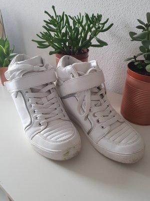Sneaker Wedges Bershka Gr. 39