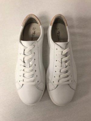 Sneaker weiß 37 Tamaris