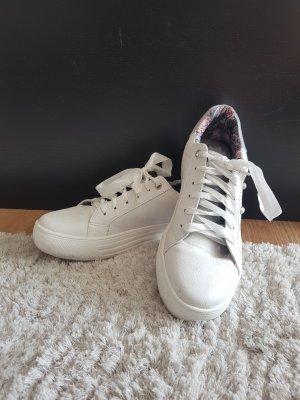 Sneaker weiß Dockers