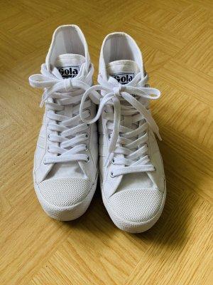 Sneaker Weiß Gr. 37