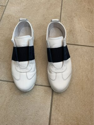 Sneaker - weiß Gr. 40