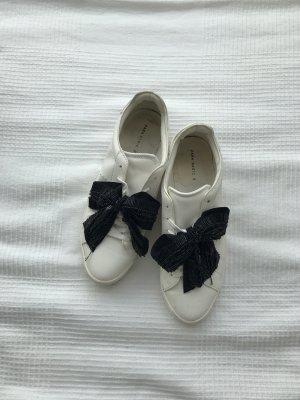 Sneaker, ZARA, weiß, Gr.39