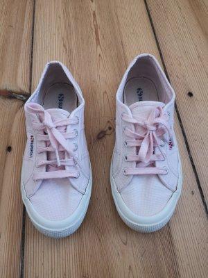 sneakers aus Stoff 37 hellrosa