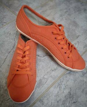 "Sneakers ""Buffalo"""