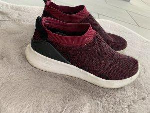 Adidas Sneaker con zeppa multicolore