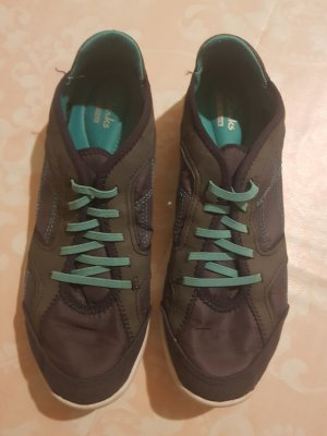 Clarks Lace-Up Sneaker slate-gray