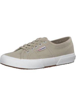 "Sneakers ""Cotu Classic"" in dunklem Beige, gebraucht"