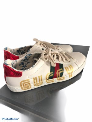 Sneakers ,Gucci,Gr.39
