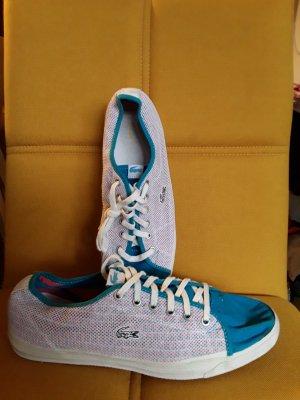 Sneakers Lacoste 42 türkis