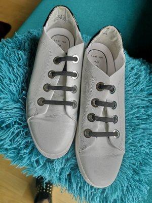 sneakers Leder Gr. 40