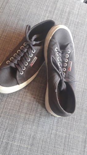 Sneakers, Leinenschuhe, Superga
