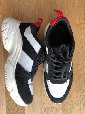 Sneakers New Yorker