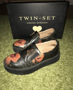 sneakers/ slipper Twin Set Simona Barbieri 35 mit Karton