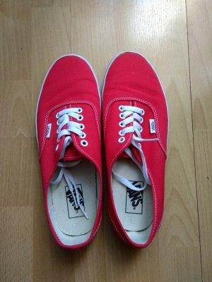 Sneakers Turnschuhe / Vans / 42