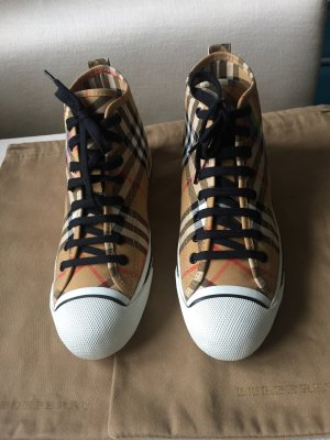 Burberry Sneakers multicolored