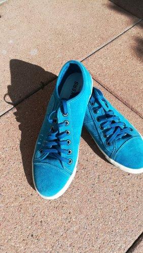 Sneakers von Dockers. Gr 40. Gebraucht. Einmal angezogen.