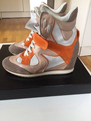 Sneakers von ELENA IACHI