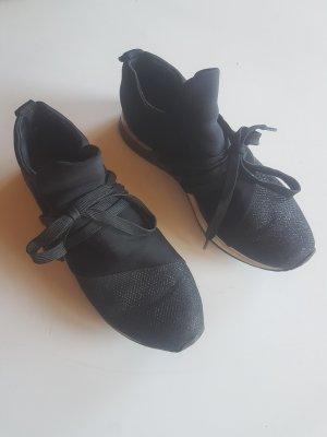 Sneakers von La Strada Gr. 37 schwarz