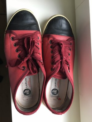Sneakers von Lanvin