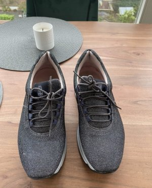 Pretty ballerinas Heel Sneakers dark grey