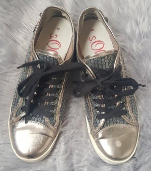 ☆ Sneakers von s. Oliver - Gr. 40 ☆