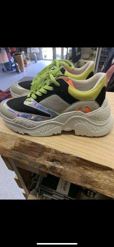 Sneakers von Steve Madden gr.37, neuwertig